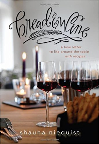 bread and wine book cover
