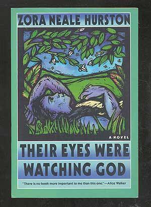their eyes book cover